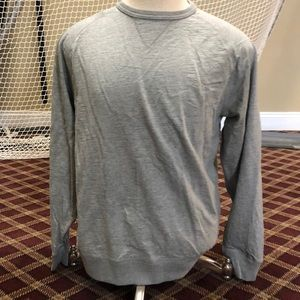 NWT!! Southern Tide grey heather crewneck sweater